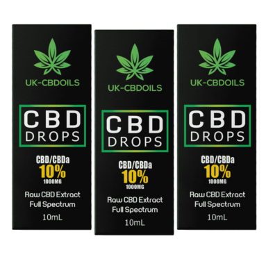 Full spectrum cbd bundle 3000mg